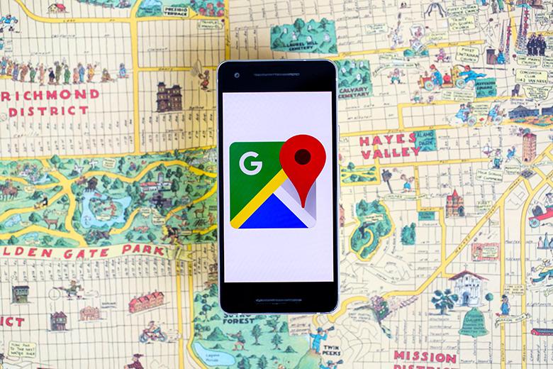 4 ترفند مخفی مفید نقشه گوگل که شاید خیلی ها ندانند