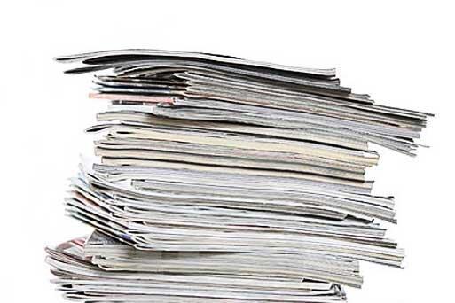 23 آبان؛ تیتر یک روزنامه های ورزشی صبح ایران