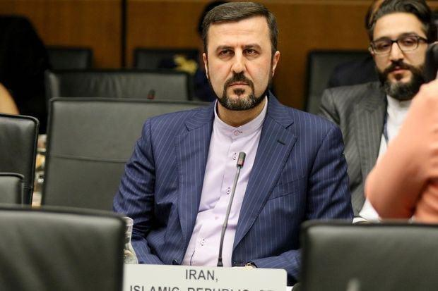 پروژه تازه ایران و آژانس برای درمان سرطان