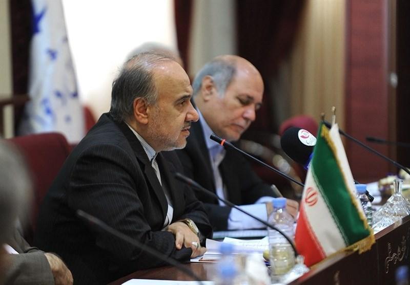 سلطانی فر: ایران امنیت کامل برای برگزاری هرگونه رویداد بین المللی را دارد