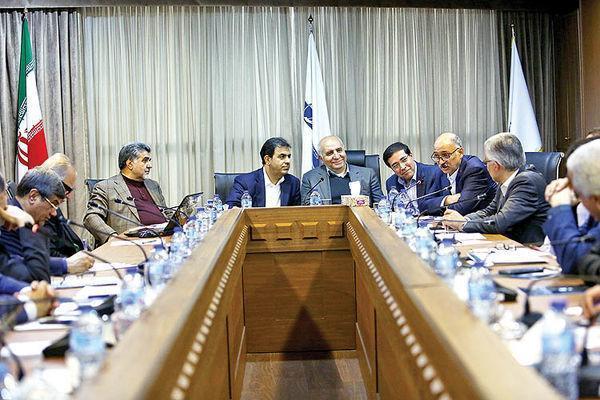 جزئیات برگزاریدومین کمیته راهبردی دهمین همایش چشم انداز صنعت فولاد و معدن ایران
