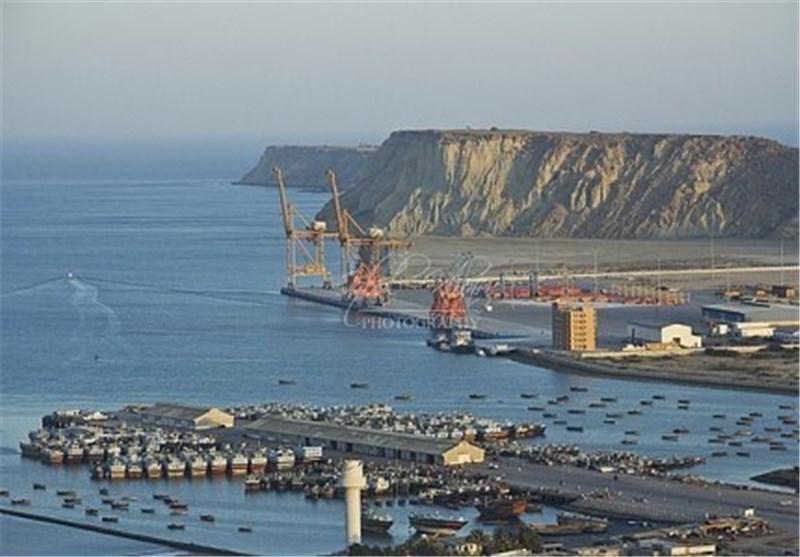 سرمایه گذاری 121 میلیون دلاری انگلیس در راهروی مالی چین-پاکستان