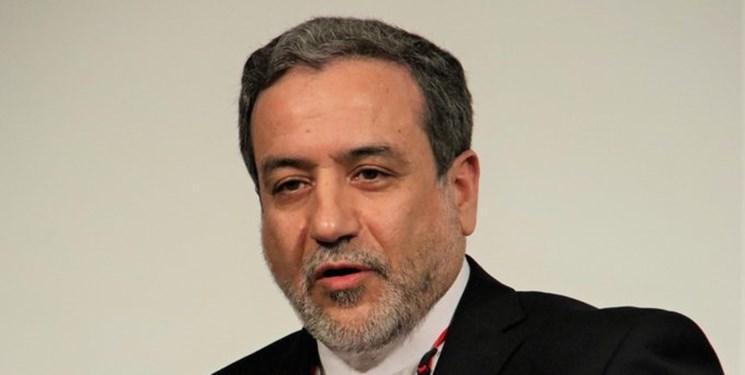 عراقچی: امیدواریم ژاپن خرید نفت از ایران را از سر بگیرد