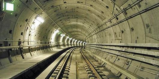 فاز اول متروی اهواز دهه فجر سال آینده افتتاح می گردد
