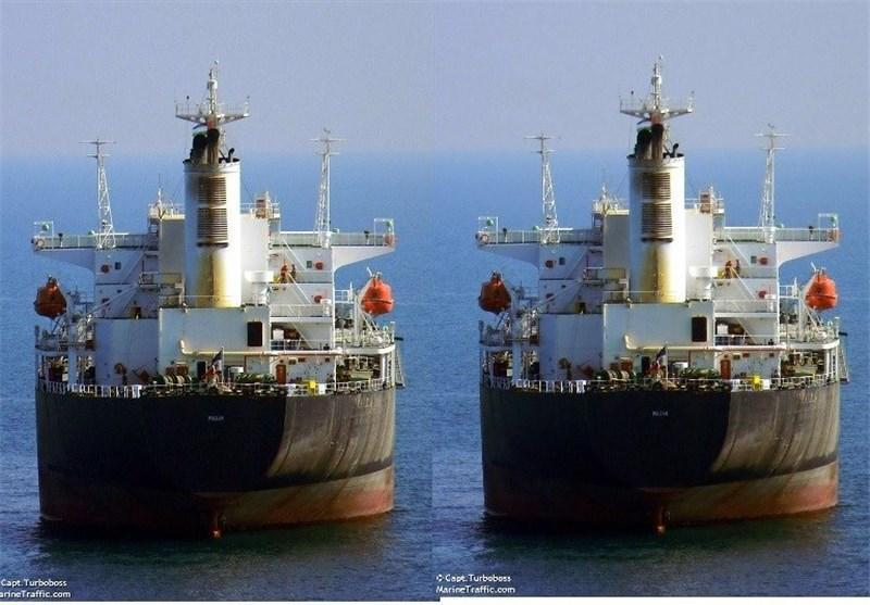 افزایش 50 درصدی صادرات نفت ایران به چین در ماه گذشته