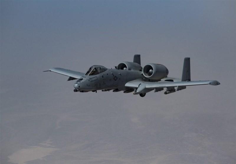 کشته شدن 6 غیرنظامی در حمله هوایی نیروهای خارجی در شرق افغانستان