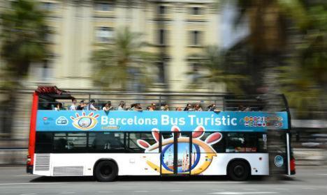 اسپانیایی ها نگران آینده گردشگری هستند