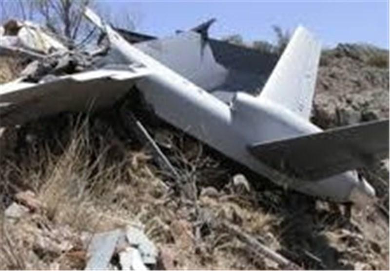 یمن، سرنگونی یک فروند پهپاد جاسوسی دیگر