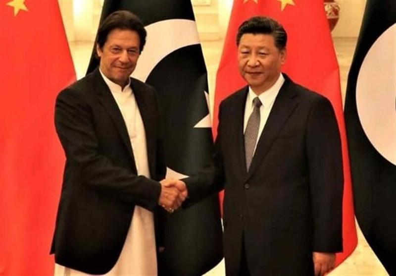 رئیس جمهور چین به پاکستان سفر می نماید