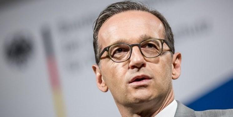 وزیرخارجه آلمان: تحریم ناقضان آتش بس در لیبی را در شورای امنیت پیگیری می کنیم