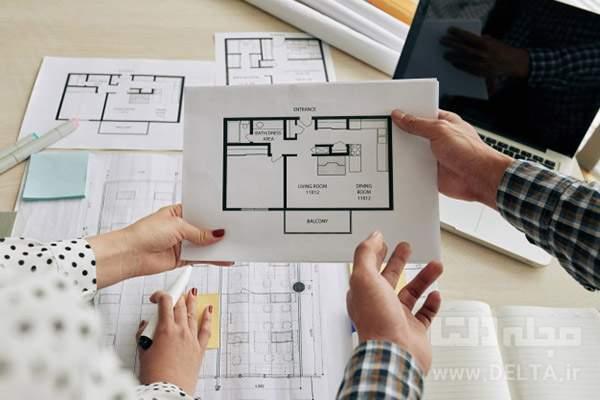 تغییر کاربری ساختمان مسکونی به تجاری