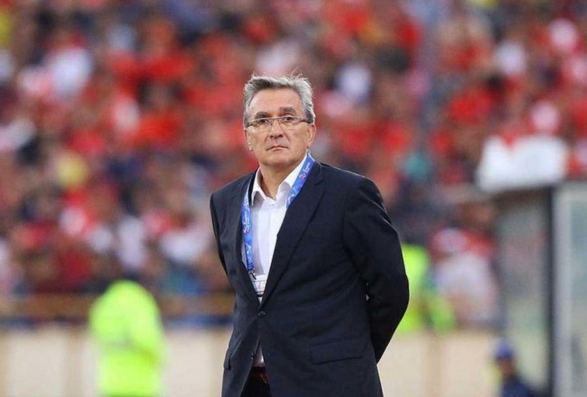 برانکو: فدراسیون فوتبال ایران من را سر کار گذاشت، انصاری فرد لطف نکند، حتماً از من شکایت کند!