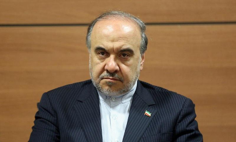 توضیحات وزیر ورزش و جوانان درباره میزبانی تیم های ایرانی در لیگ قهرمانان آسیا