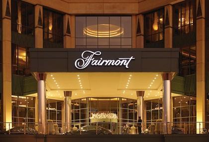 تجربه پیروز بازاریابی داخلی در گروه هتل های فیرمونت