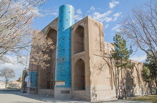 بازسازی خانه تاریخی عطایی اهر، موزه سنگ ارسباران ایجاد می گردد