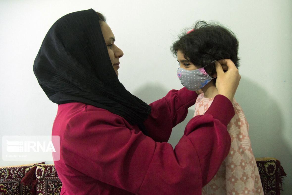 خبرنگاران والدین بخوانند: تهدیدهای خانه نشینیِ کرونا برای بچه ها