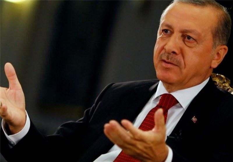تهدید دوباره اردوغان به لغو قرارداد مهاجرت اروپا، تقسیم سرویس جاسوسی ترکیه