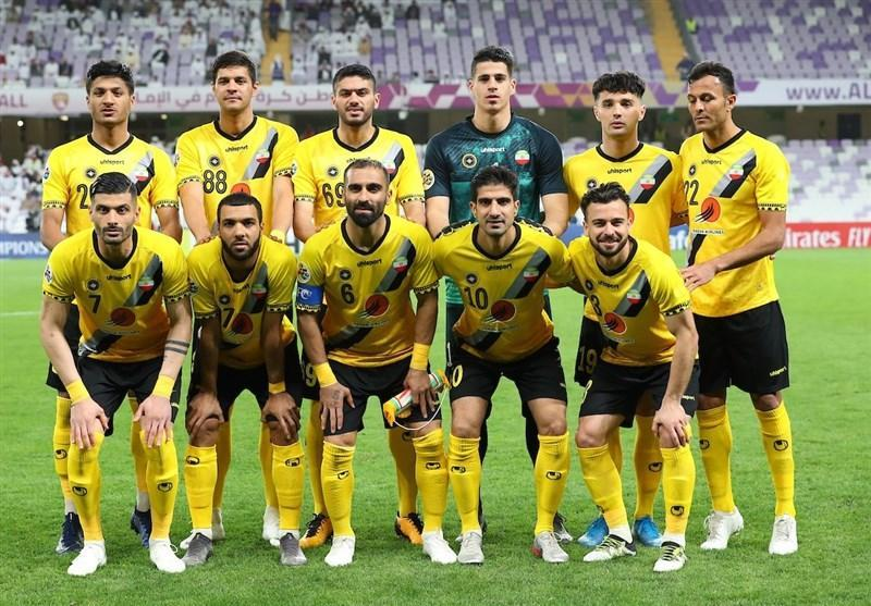 روایت استاد الدوحه از آسایش سپاهان در قطر و ترکیب احتمالی این تیم