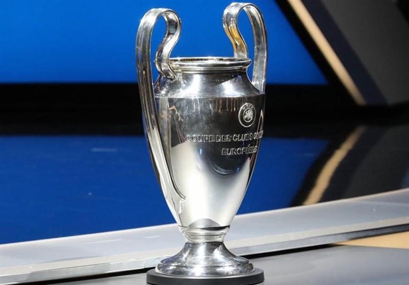 تغییر زمان برگزاری مسابقات لیگ قهرمانان اروپا
