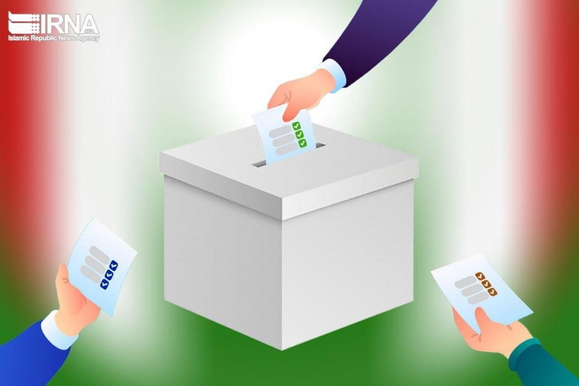 خبرنگاران اخذ 300 رای در نخستین ساعت رای گیری صندوق حسینیه ارشاد