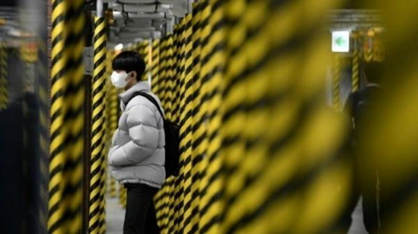 چهارمین قربانی ویروس کرونا در کره جنوبی