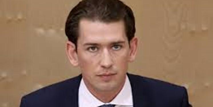 پیشنهاد صدر اعظم اتریش برای بستن مرزهای سراسر بالکان