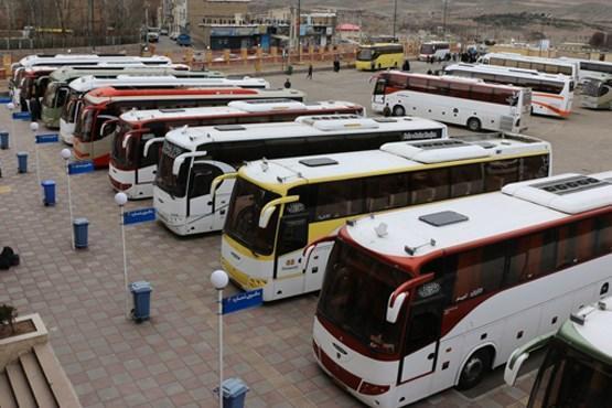پیش فروش بلیتهای نوروزی منتفی شد، سفر به شمال با اتوبوس آزاد است