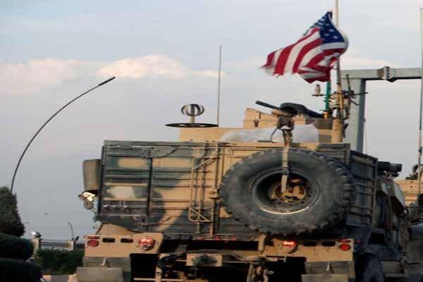 حمله راکتی به پایگاههای نظامیان خارجی در عراق