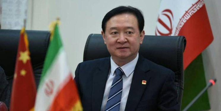 پیغام تبریک سفیر چین در تهران به مناسبت عید نوروز