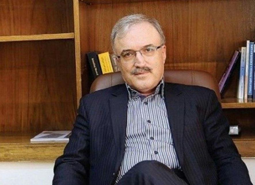 نامه نمکی به لاریجانی برای ادامه تعطیلی مجلس