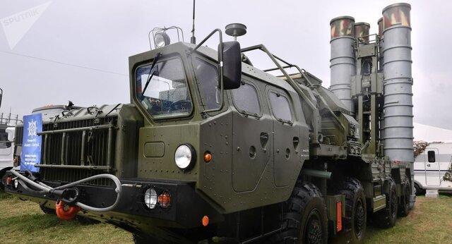 روسیه: آزمایش بخش های مهم سامانه اس-500 رو به تکمیل است