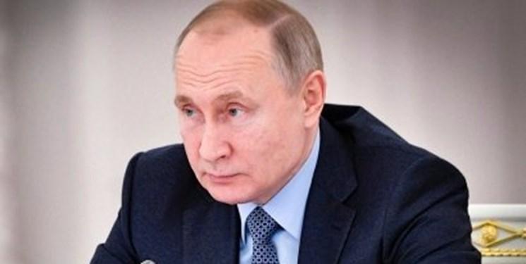پوتین: اقدامات قاطع، مانع از شیوع انفجاری کرونا در روسیه شده است
