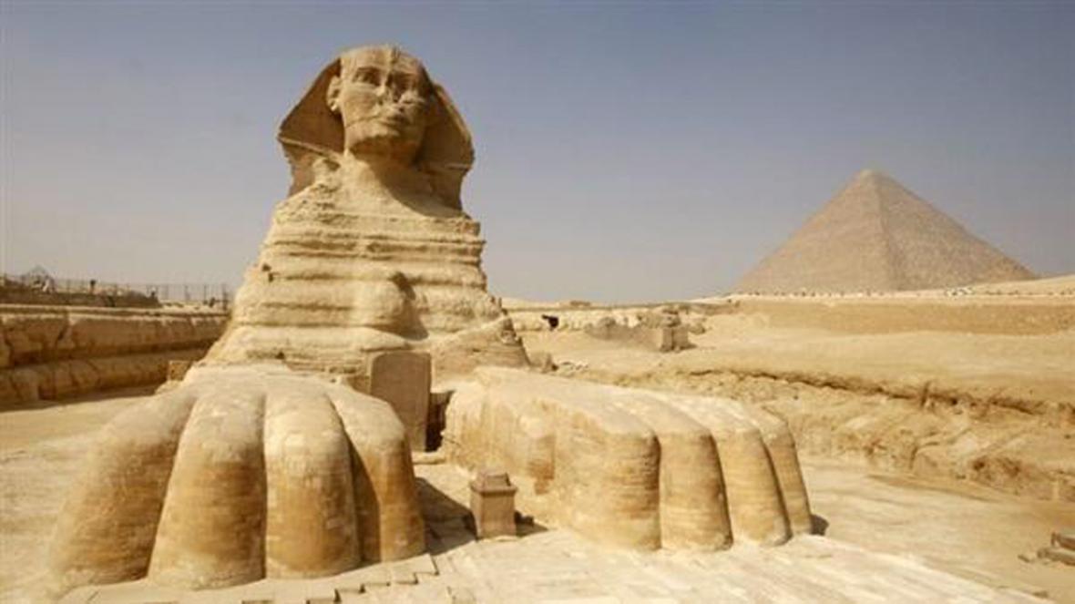 کرونا کشف جدید باستانی در مصر را رقم زد