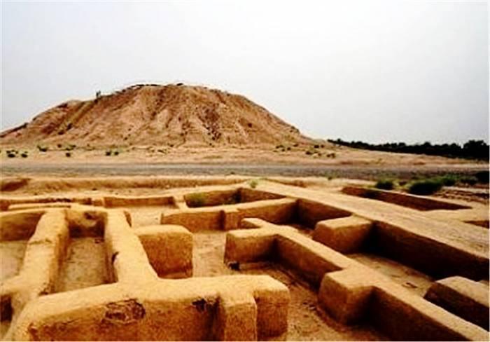 جاذبه های گردشگری و تاریخی شهر جیرفت