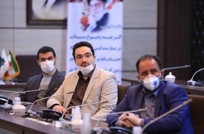 خبرنگاران ساخت دستگاه پیشرفته اوزن ساز توسط جهاددانشگاهی قزوین