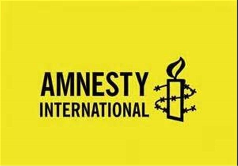عفو بین الملل درباره وقوع فاجعه انسانی در یونان هشدار داد
