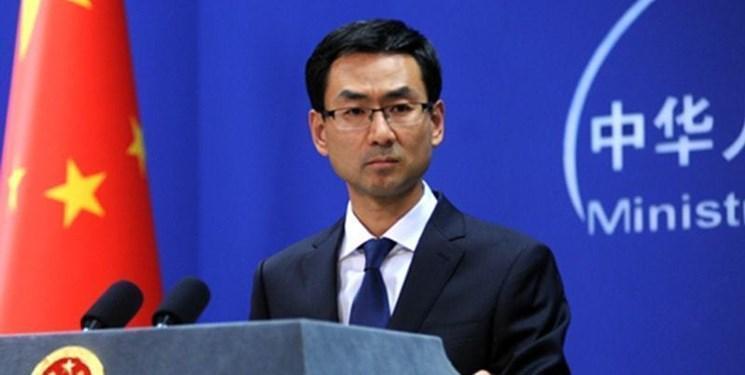 انتقاد چین از اتهام زنی اروپا در رابطه با شیوع کرونا