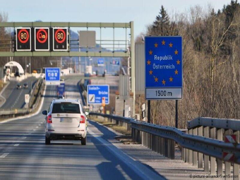 خبرنگاران محدودیت های سفر در اروپا یک ماه دیگر تمدید می گردد