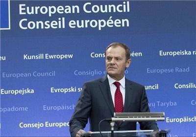 همه پرسی یونان برای باقی ماندن یا خارج شدن از منطقه یورو نیست