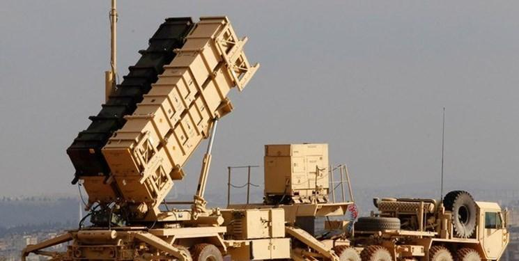وزارت خارجه آمریکا با فروش 1.4 میلیارد دلار تسلیحات به کویت موافقت کرد