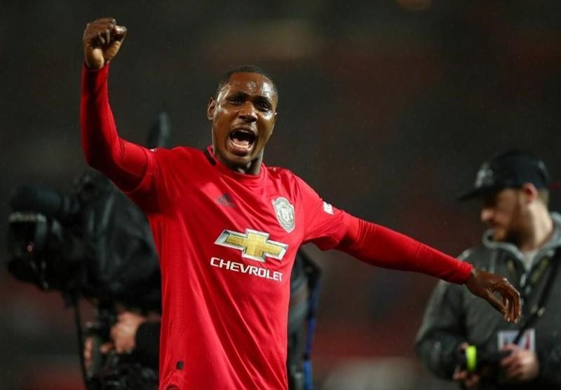 باشگاه منچستریونایتد خاطرنشان کرد: تمدید قرارداد ایگالو تا ژانویه 2021
