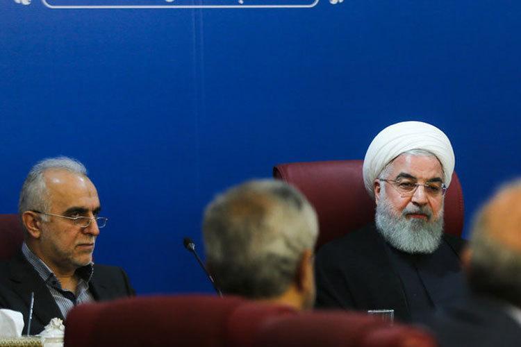 درخواست روحانی از وزیر اقتصاد