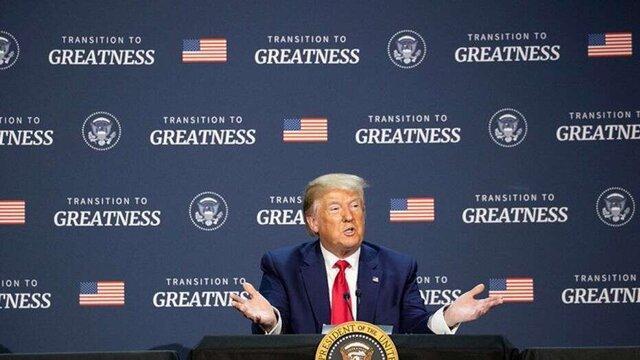 اعتماد آمریکایی ها به فرماندارانشان بیش از ترامپ
