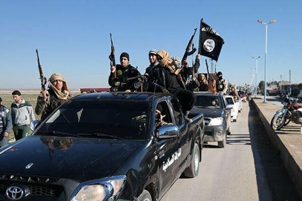 بعضی گروه ها برای انتقال عناصر داعش به خاک تونس کوشش می نمایند