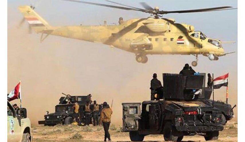 کشته و زخمی شدن 6 غیرنظامی عراقی در حمله گروه تروریستی داعش