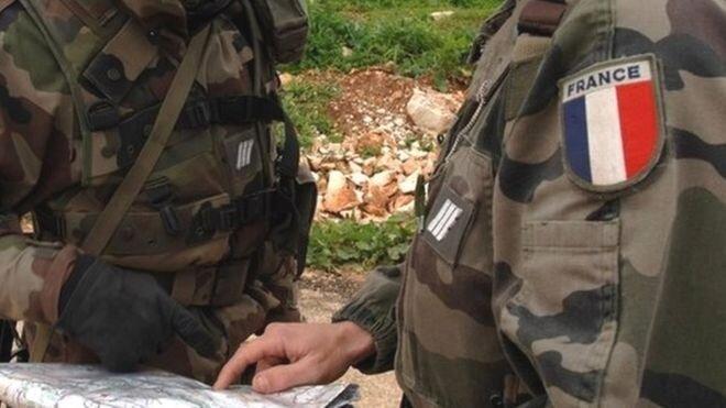 جاسوس کرملین در ناتو: فرانسه یک افسر ارشد را به اتهام جاسوسی برای روسیه بازداشت کرد