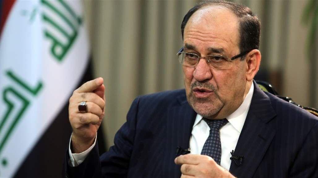 خبرنگاران هشدار المالکی به پروژه بی ثبات سازی عراق