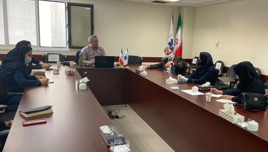 خبرنگاران گسترش همکاری سازمان های اورژانس با پزشکی قانونی در حوادث و سوانح