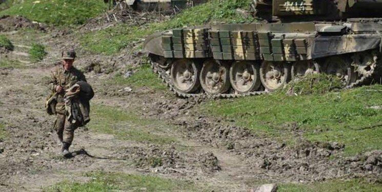 ارمنستان: آرامش به منطقه مرزی بازگشت