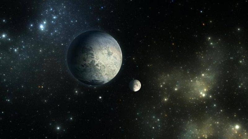 کشف 50 سیاره جدید به یاری هوش مصنوعی